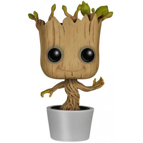 Фигурка Funko POP! Bobble: Guardians Of The Galaxy: Dancing Groot