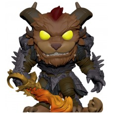 Фигурка Funko POP! Vinyl: Games: Guild Wars 2: (46247) Rytlock