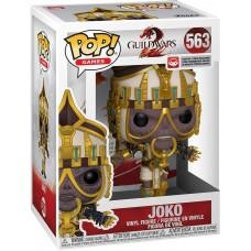 Фигурка Funko POP! Vinyl: Games: Guild Wars 2: (46247) Joko