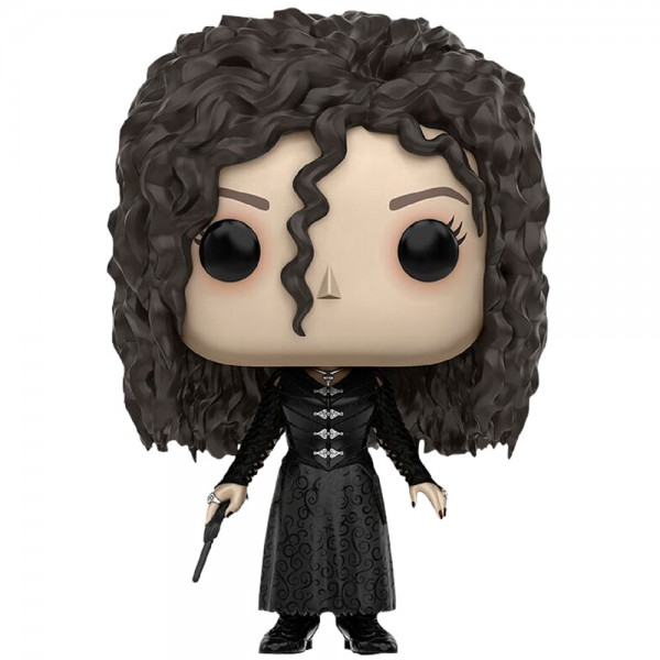 Фигурка Funko POP!: Harry Potter: Беллатриса Лестрейндж (Bellatrix Lestrange)