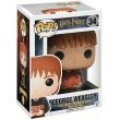 Фигурка Funko POP! Vinyl: Harry Potter: George Weasley