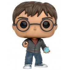 Фигурка Funko POP! Harry with Prophecy