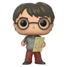 Фигурка Funko POP! Vinyl: Harry Potter: Harry w/ Marauders Map