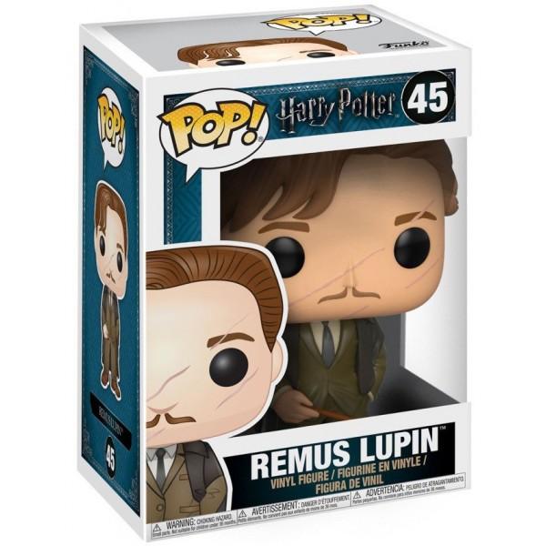 Фигурка Funko POP! Vinyl: Harry Potter: Remus Lupin (Римус Люпин)
