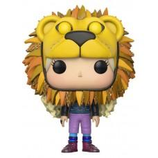 Фигурка Funko POP! Luna Lovegood with Lion Head