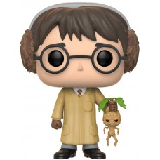 Фигурка Funko POP! Vinyl: Harry Potter (Herbology)