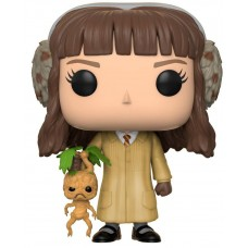 Фигурка Funko POP! Vinyl: Harry Potter S5: Hermione Granger (Herbology)