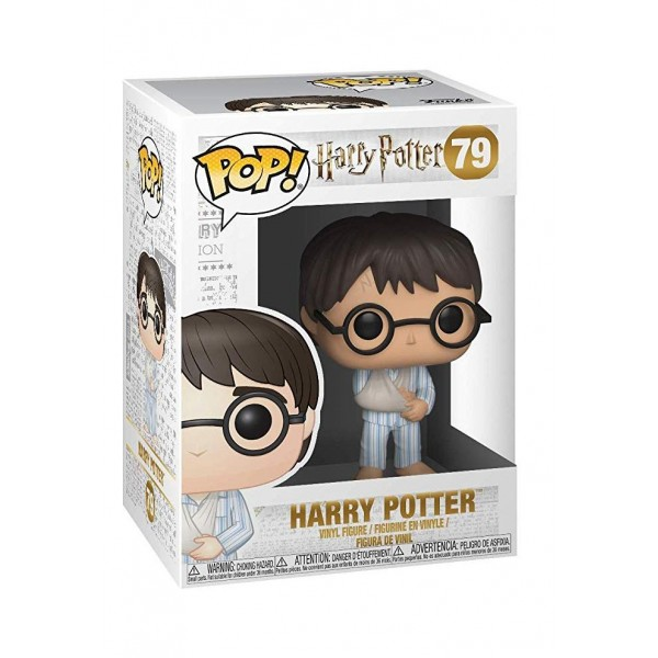 Фигурка Funko POP!: Harry Potter (Гарри Поттер)