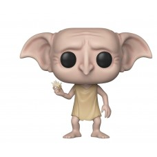 Фигурка Funko POP! Vinyl: Harry Potter S5: Dobby Snapping his Fingers