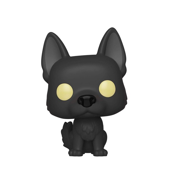 Фигурка Funko POP!: Harry Potter: Сириус в образе собаки (Sirius as Dog)