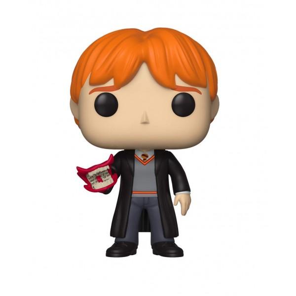 Фигурка Funko POP!: Harry Potter: Ron w/Howler