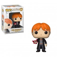 Фигурка Funko POP! Vinyl: Harry Potter S5: Ron w/Howler