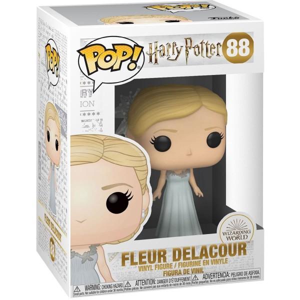 Фигурка Funko POP! Vinyl: Harry Potter S7: Fleur Delacour (Yule Ball)