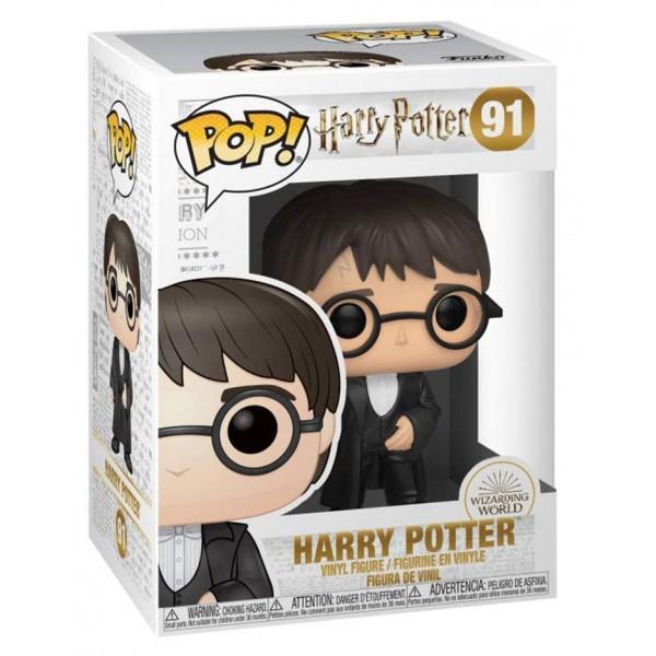 Фигурка Funko POP! Vinyl: Harry Potter S7: Гарри Поттер (Святочный бал)