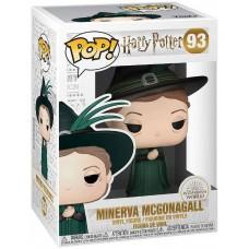 Фигурка Funko POP! Vinyl: Harry Potter S8: Minerva McGonagall (Yule Ball)