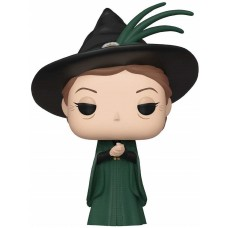 Фигурка Funko POP! Vinyl: Harry Potter S8: Minerva McGonagall (Yule Ball)