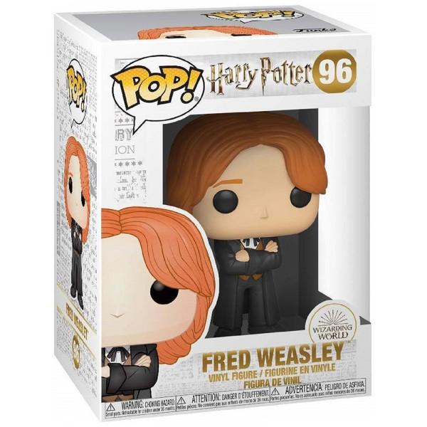 Фигурка Funko POP! Vinyl: Harry Potter S7: Fred Weasley (Yule Ball)
