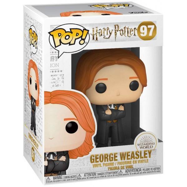 Фигурка Funko POP! Vinyl: Harry Potter S7: George Weasley (Yule Ball)
