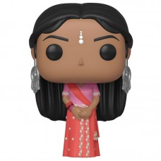 Фигурка Funko POP! Vinyl: Harry Potter S8: Padma Patil (Yule Ball)
