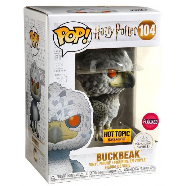 Фигурка Funko POP! Vinyl: Harry Potter S8: Buckbeak (FL) (Эксклюзив)