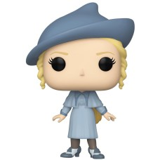 Фигурка Funko POP! ECCC: Harry Potter: Fleur Delacour (Exc)