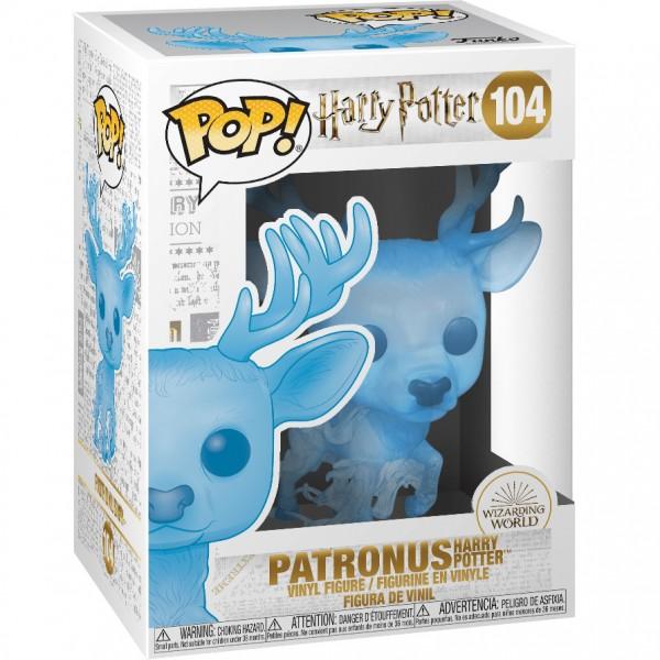 Фигурка Funko POP! Vinyl: Patronus Harry Potter