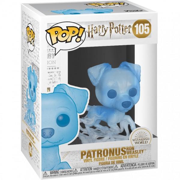 Фигурка Funko POP! Vinyl: Harry Potter: Patronus Ron Weasley