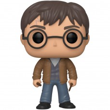 POP! Vinyl: Harry Potter with Two Wands