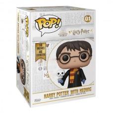 """Фигурка Funko POP! Vinyl: Harry Potter: 18"""""""