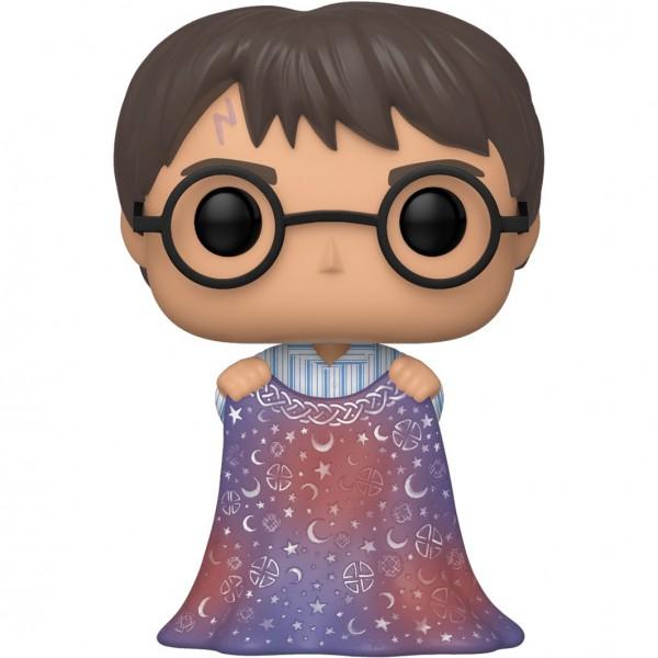 Фигурка Funko POP! Vinyl: Harry Potter with Invisibility Cloak