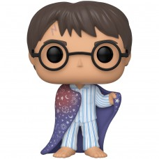 Фигурка Funko POP! Harry Potter in Invisibility Cloak (Эксклюзив)