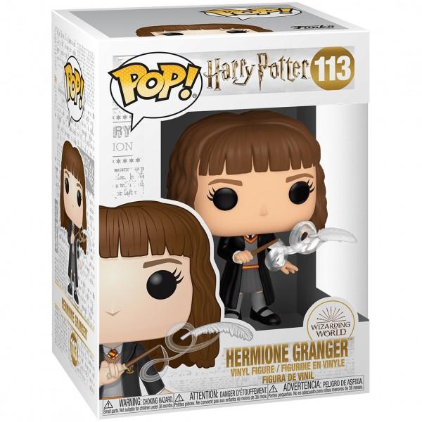 Фигурка Funko POP! Vinyl: Hermione Granger with Feather