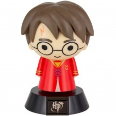 Светильник Harry Potter Quidditch Icon Light V3