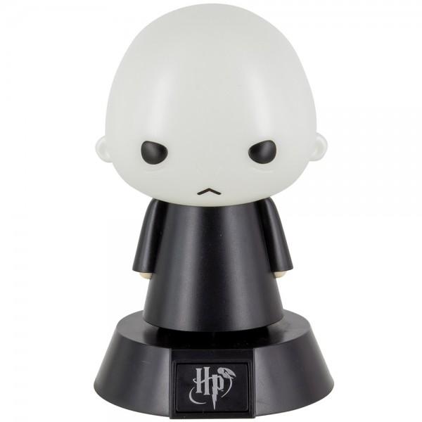Светильник Harry Potter Voldemort Icon Light V3