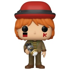 Фигурка Funko POP! NYCC: Harry Potter: Ron Weasley At World Cup (Exc)