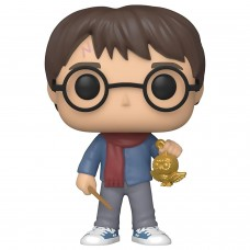 Фигурка Funko POP! Vinyl: Harry Potter: Holiday: Harry Potter