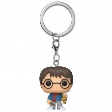Брелок Funko Pocket POP! Holiday: Harry Potter