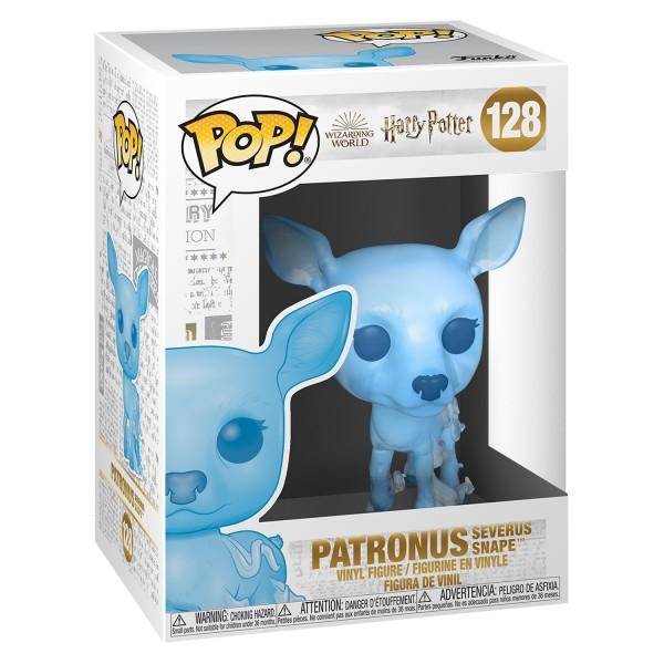 Фигурка Funko POP! Vinyl: Harry Potter: Patronus Severus Snape