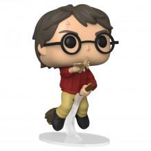 Фигурка Funko POP! Harry Potter with Winged Key FunKon 2021 (Exc)