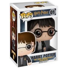 Фигурка Funko POP! Vinyl: Harry Potter: Harry Potter