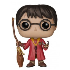 Фигурка Funko POP! Harry Potter: Quidditch Harry