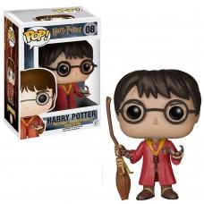 Фигурка Funko POP! Harry Potter: Quidditch Harry