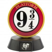 Светильник Harry Potter Platform 9 3/4 Icon Light