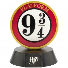 Светильник Harry Potter Platform 9 3/4 Icon Light