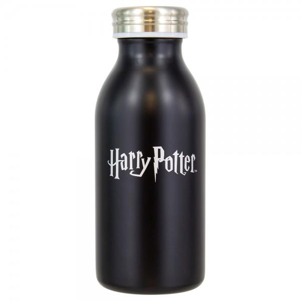 Бутылка металлическая Paladone: Harry Potter Trouble Water Bottle