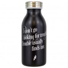 Бутылка для воды Harry Potter Trouble Water Bottle 450мл