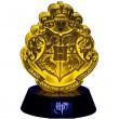 Светильник Harry Potter Hogwarts Crest Icon Light