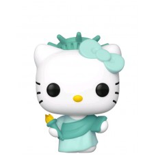 Фигурка Funko POP! Vinyl: NYCC Exc: Sanrio: Hello Kitty: Lady Liberty (Эксклюзив)