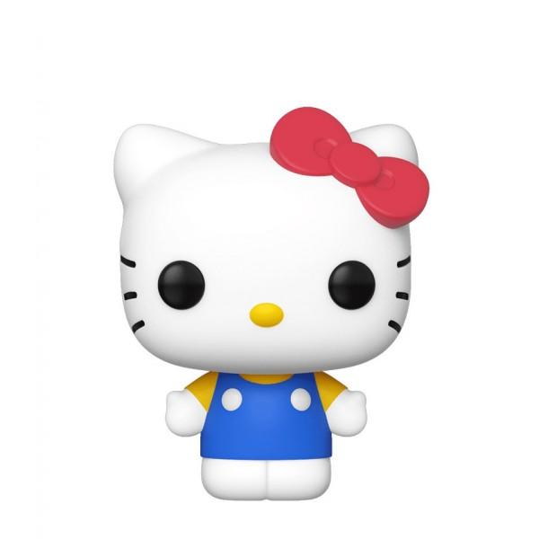 Фигурка Funko POP! Vinyl: Sanrio: Hello Kitty (Classic)