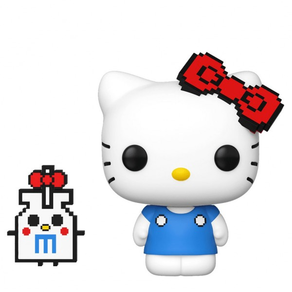 Фигурка Funko POP! Vinyl: Sanrio: Hello Kitty - Юбилейная (Annvsry)